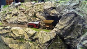 La mine de délirium