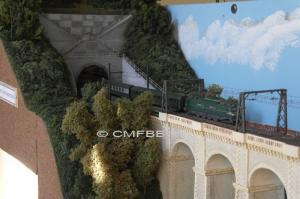 Tunnel des Roches